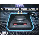 Console Sega Megadrive 2 En Boite Etat Moyen (occasion)