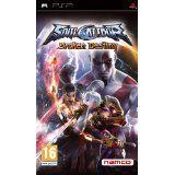 Soulcalibur Broken Destiny Sans Boite (occasion)