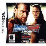 Smack Down Vs Raw 2009 Sans Boite (occasion)
