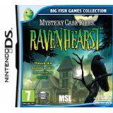 Mystery Case Files Ravenhearst Sans Boite (occasion)
