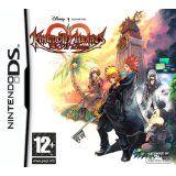 Kingdom Hearts 358/2 Days Sans Boite (occasion)