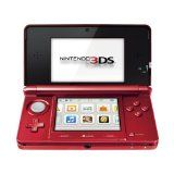 Console Nintendo 3ds Rouge (occasion)