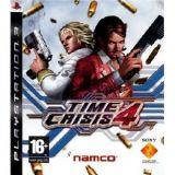 Time Crisis 4 Occ Jeux Seul (occasion)