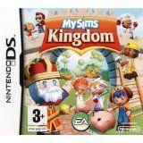 My Sims Kingdom Sans Boite (occasion)