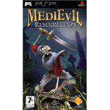Medievil Resurrection Sans Boite (occasion)