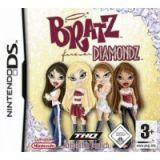 Bratz Diamondz Sans Boite (occasion)