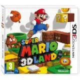 Super Mario 3d Land Sans Boite (occasion)