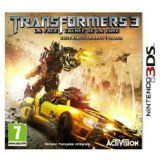 Transformers 3  La Face Cachee De La Lune Sans Boite (occasion)