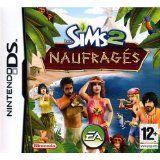 Les Sims 2 Naufrages Sans Boite (occasion)