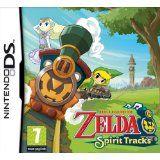 The Legend Of Zelda Spirit Tracks Sans Boite (occasion)