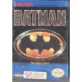 Batman Le Jeu Video Sans Boite (occasion)