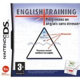 English Training Sans Boite (occasion)