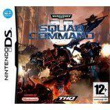 Warhammer 40000 Squad Command Sans Boite (occasion)