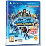 Playstation All Stars Battle Royale Sans Boite (occasion)