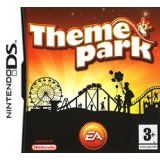 Theme Park Sans Boite (occasion)