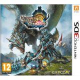 Monster Hunter 3 Ultimate Sans Boite (occasion)