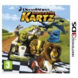 Dreamworks Super Star Kartz Sans Boite (occasion)