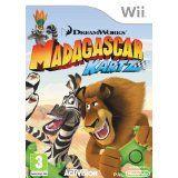Madagascar Kartz Jeu Seul (occasion)