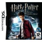 Harry Potter Et Le Prince De Sang Mele Sans Boite (occasion)