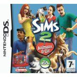 Les Sims 2 Animaux Et Compagnie Sans Boite (occasion)