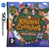 Animal Crossing Wild World Sans Boite (occasion)