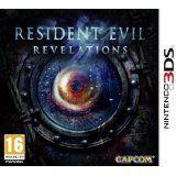Resident Evil Revelations 3ds Sans Boite (occasion)