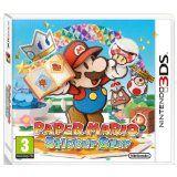 Paper Mario Stickers Star Sans Boite (occasion)