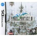 Final Fantasy Iii Sans Boite (occasion)