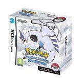 Pokemon Version Argent Soul Silver Sans Boite (occasion)