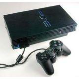 Console Playstation 2 Phat Noire Sans Boite (occasion)