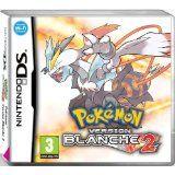 Pokemon Version Blanche 2 Sans Boite (occasion)