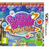Puzzle Bobble Universe Sans Boite (occasion)