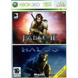 Fable 2 Et Halo 3 (occasion)