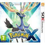 Pokemon X Sans Boite (occasion)