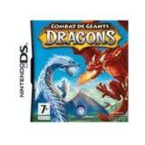 Combat De Geants Dragons Sans Boite (occasion)