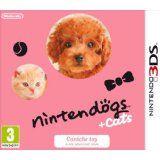 Nintendogs + Cats Caniche Toy Sans Boite (occasion)
