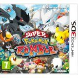 Super Pokemon Rumble Sans Boite (occasion)