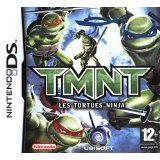 Tmnt Les Tortues Ninja Sans Boite (occasion)