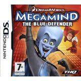 Megamind Le Justicier Bleu Sans Boite (occasion)