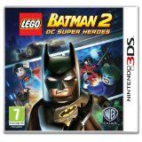 Lego Batman 2 Dc Super Heroes Sans Boite (occasion)