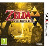 The Legend Of Zelda A Link To Between Worlds Sans Boite (occasion)
