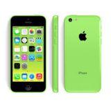 Iphone 5c 8 Giga Debloque Vert + Chargeur (occasion)