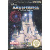 Disney Adventures In The Magic Kingdom Sans Boite (occasion)