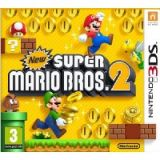 New Super Mario Bros 2 Sans Boite (occasion)