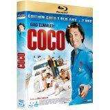 Coco (occasion)