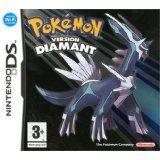 Pokemon Version Diamant Sans Boite (occasion)