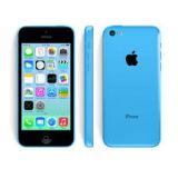 Iphone 5c Bleu 16 Giga Debloque + Chargeur (occasion)