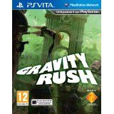Gravity Rush Sans Boite (occasion)