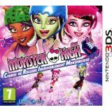 Monster High Course De Rollers Incroyablement Monstrueuse Sans Boite (occasion)