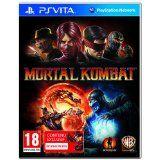 Mortal Kombat Sans Boite Ps Vita (occasion)